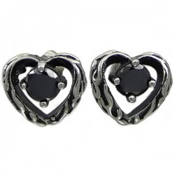 Anting Black Fractam