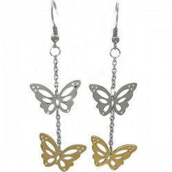 Anting Butterfly Duo