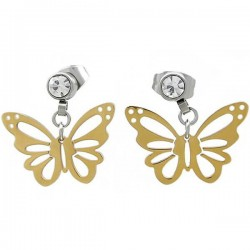 Anting Gold ButterFly