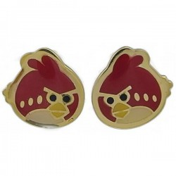 Anting Red Angry Bird