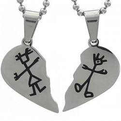 Kalung Couple Fido