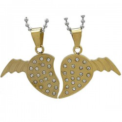 Kalung Couple Lowing