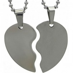 Kalung Couple mirror