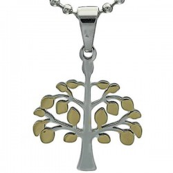 Kalung Gold Tree