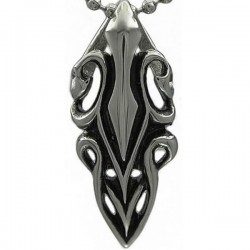 Kalung Gothic Tribal Becket