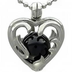 Kalung Black love
