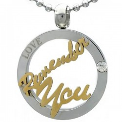 Kalung Remember You