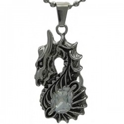 Kalung Naga Earth Dragon
