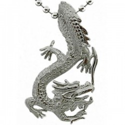Kalung Naga Light Dragon