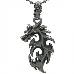 Kalung Naga Wind Dragon