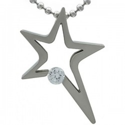 Kalung Shiny Star