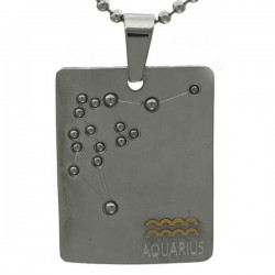 Kalung Aquarius Constellation
