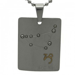 Kalung Capricorn Constellation