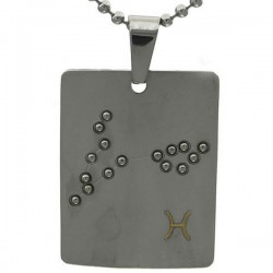 Kalung Pisces Constellation