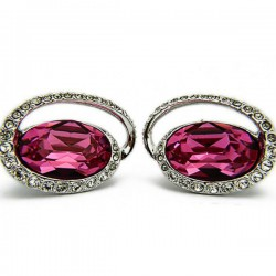 Anting Swarovski Almair