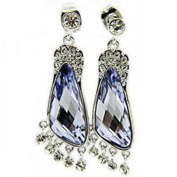 Anting Swarovski Charines
