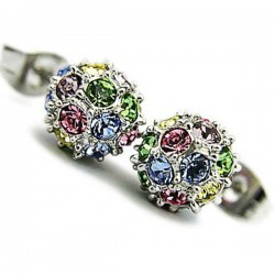 Anting Swarovski Geishan