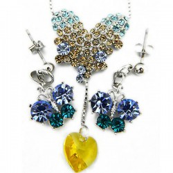 Set Swarovski Livix Set